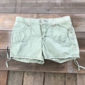 Sanctuary shorts. Never been worn.